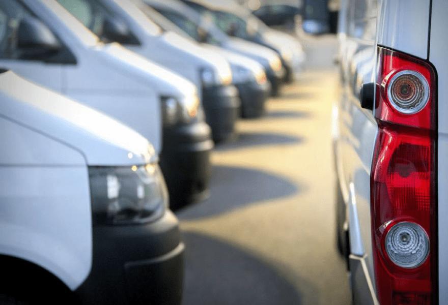 veicoli aziendali